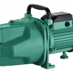 JET Self-Priming Pumps ปั๊มเจ็ท (เน้นส่งสูงและไกล) รุ่น SG-JET750A