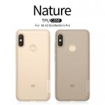 เคสมือถือ Xiaomi Mi A2 Lite / Redmi 6 Pro รุ่น Nature TPU Case