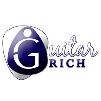 ร้านGuitar Rich