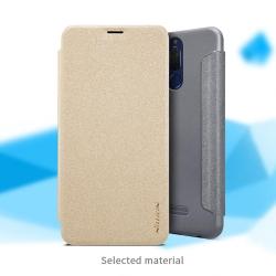 เคสมือถือ Huawei nova 2i รุ่น Sparkle Leather Case
