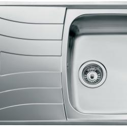 อ่างล้างจาน TEKA รุ่น UNIVERSO 1B 1D