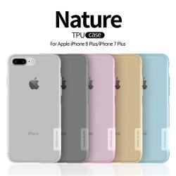 เคสมือถือ Apple iPhone 8 Plus รุ่น Premium TPU case