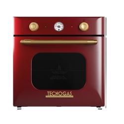 เตาอบ Tecnogas รุ่น FD2K66E9RO (RED)