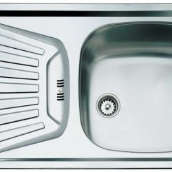 อ่างล้างจาน TEKA รุ่น DEVA 1B 1D