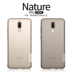 เคสมือถือ Huawei nova 2i รุ่น Nature TPU Case