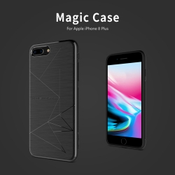เคสมือถือ Apple iPhone 8 Plus รุ่น Magic Case