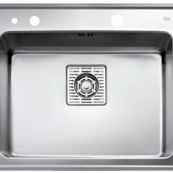 อ่างล้างจาน TEKA รุ่น FRAME 1B PLUS