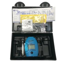 เครื่องวัดคลอรีนแบบดิจิตอล 0-3.5 ppm (Total Chlorine)