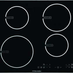 เตา INDUCTION ELECTROLUX รุ่น EHED63CS