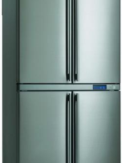 ตู้เย็น ELECTROLUX รุ่น EQE6307SA