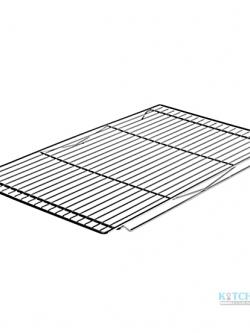 ชั้นวางของสำหรับตู้พื้น Blue รุ่น DPG120C+RG004(ขนาด 1.20 ม.)