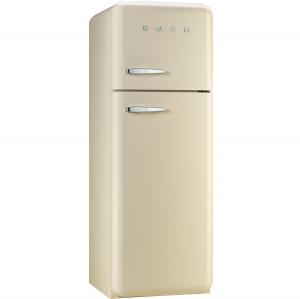 ตู้เย็น SMEG รุ่น FAB30RP1 (สีครีม)
