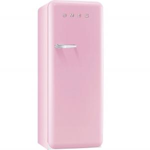 ตู้เย็น SMEG รุ่น FAB28RRO1 (สีชมพูกุหลาบ)