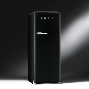 ตู้เย็น SMEG รุ่น FAB28RNE1 (สีดำ)