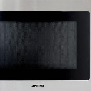 ไมโครเวฟ SMEG รุ่น FMA25XT
