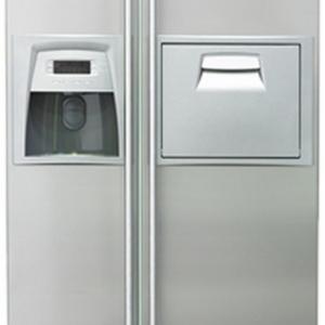 ตู้เย็นไซด์บายไซด์ SMEG รุ่น FA162MX