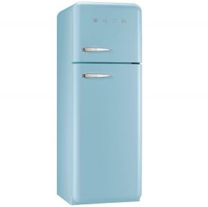 ตู้เย็น SMEG รุ่น FAB30RAZ1 (สีฟ้า)