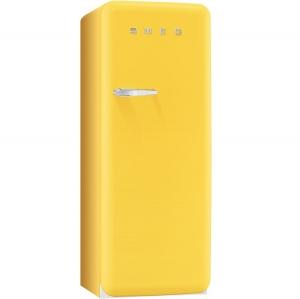 ตู้เย็น SMEG รุ่น FAB28RG1 (สีเหลือง)
