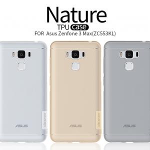 เคสมือถือ Zenfone 3 Max (ZC553KL) รุ่น Premium TPU case