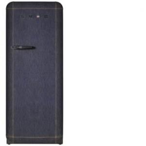 ตู้เย็น SMEG รุ่น FAB28RDB (หุ้มผ้ายีนส์) 5 เครื่องในไทย