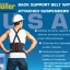 BACK SUPPORT BELT รุ่น ML-BELT-XL thumbnail 1