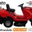 รถตัดหญ้านั่งขับ KANTO รุ่น KT-XCT102 thumbnail 3
