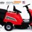 รถตัดหญ้าแบบนั่งขับ KANTO รุ่น KT-XCH62AE thumbnail 2