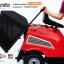 รถตัดหญ้าแบบนั่งขับ KANTO รุ่น KT-XCH62AE thumbnail 4