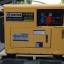 เครื่องยนต์ปั่นไฟ ดีเซล JUPITER (จูปิเตอร์) รุ่น JP-D5-2IN1 thumbnail 3