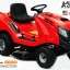รถตัดหญ้าแบบนั่งขับ KANTO รุ่น KT-XCT102 thumbnail 1