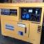 เครื่องยนต์ปั่นไฟดีเซล JUPITER รุ่น JP-D5-SILENT thumbnail 3