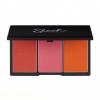 Sleek MakeUp Blush By 3 Blush Palette 13g. [ Pumpkin ]