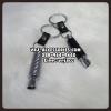 พวงกุญแจ ปลายท่อ Kevlar พวงกุญแจรถซิ่ง : Keychain