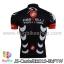 เสื้อจักรยานแขนสั้นทีม Castelli 2013 สีดำลายขาว สั่งจอง (Pre-order) thumbnail 3