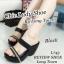 รองเท้าส้นเตารีดแบบสวม thumbnail 2