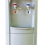 ตู้กรองน้ำกดร้อนเย็น RO 4 ขั้นตอน