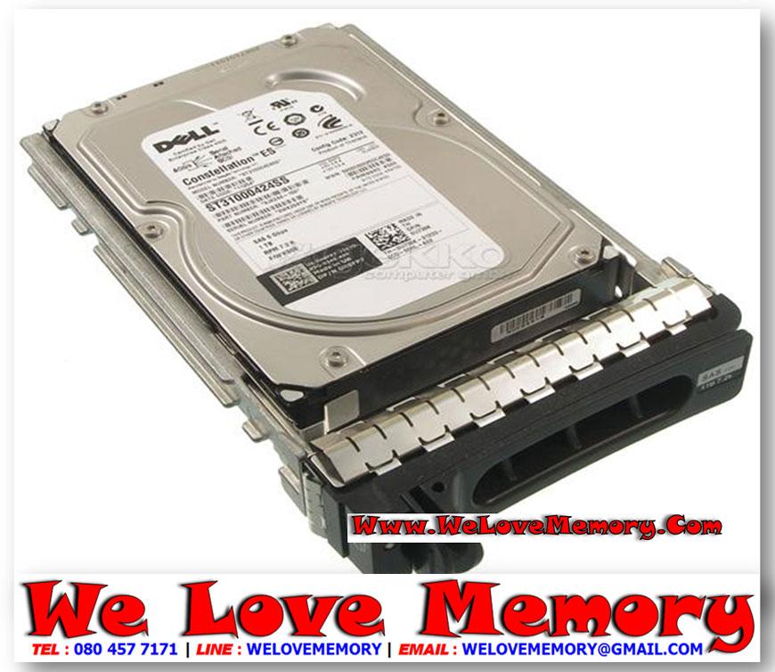 0X150K Dell 300-GB 6G 15K 3.5 SAS w//F238F